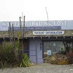 Wampum Trading Company